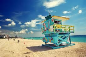 Comment bien organiser un voyage entre amis à Miami ?