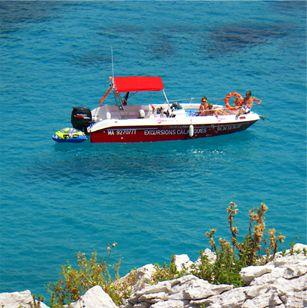 Comment visiter les Calanques de Marseille ?