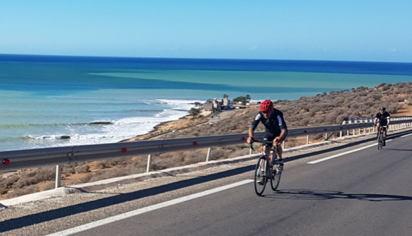 Comment organiser votre circuit vélo de route au Maroc ?