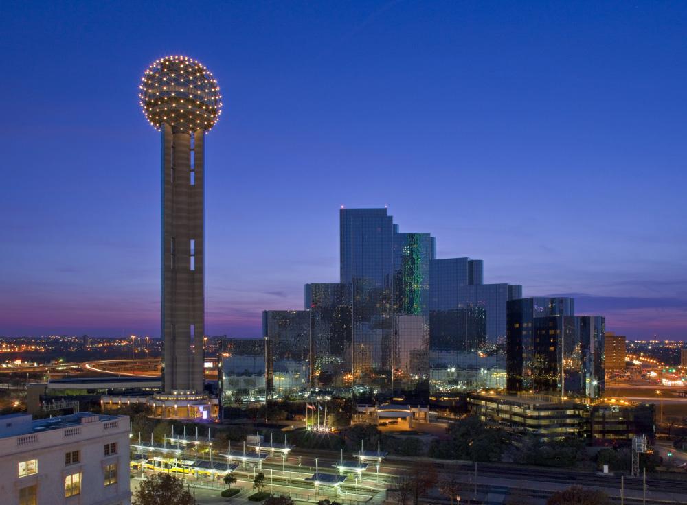 Séjourner à Dallas lors de vacances aux États-Unis