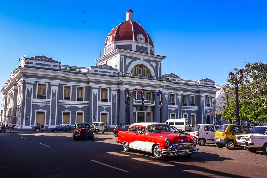 Voyage à Cuba : les choses à voir et à faire à Cienfuegos