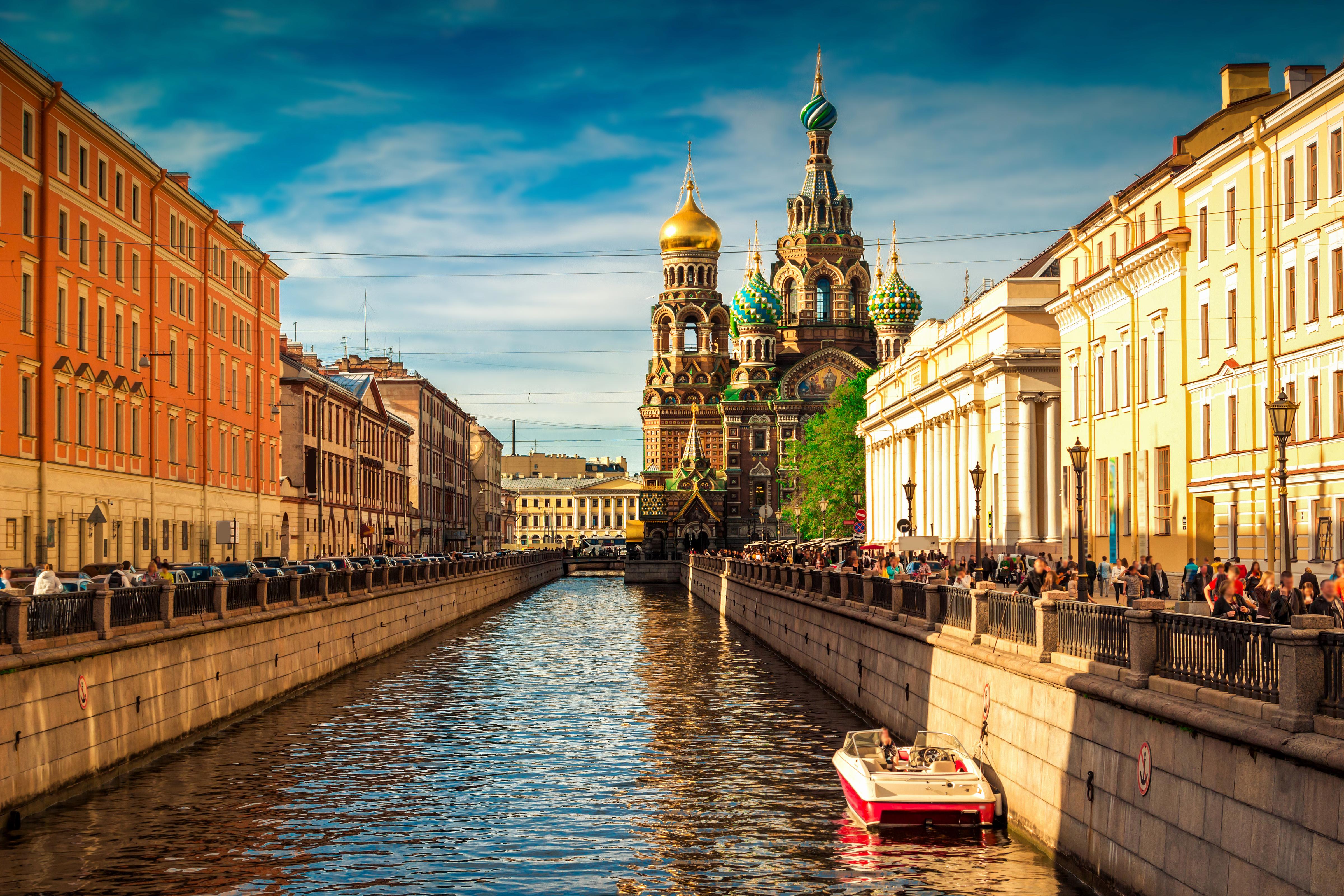 Guide pratique pour visiter la Russie