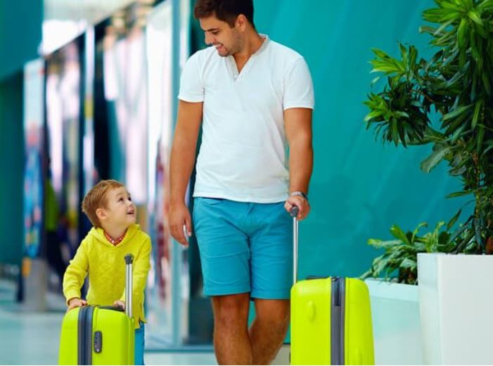 Bagage: comment choisir sa valise?